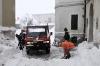 CENTRO OPERATIVO COMUNALE -EMERGENZA NEVE FEBBRAIO 2012