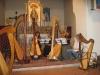 Intrecci Musicali :: Concerto di arpa e violoncello